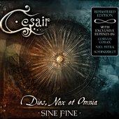 Dies, Nox et Omnia: Sine Fine album cover