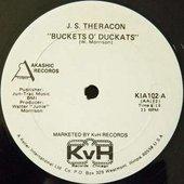 Buckets O' Duckats