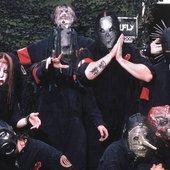 Slipknot 2001