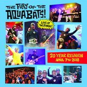 The Fury Of The Aquabats! Live At The Fonda!