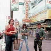 Brooklyn, 1986
