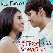 """Songs from """"Para sa Hopeless Romantic"""""""