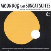 Moondog and Suncat Suites album cover