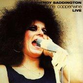 Wendy Saddington & The Copperwine Live