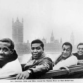 Four Tops in London