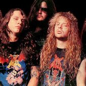 Dark Angel in 1991