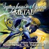 Symphonic & Opera Metal, Vol. 6
