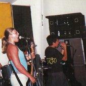 Bulimia band live