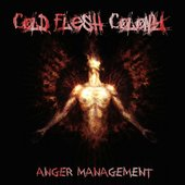 Anger Management - EP