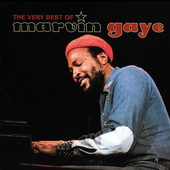 The Very Best Of Marvin Gaye PNG