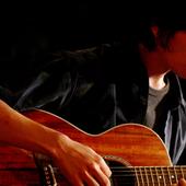 トクマルシューゴ guitar