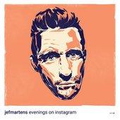 Evenings on Instagram, Pt. III