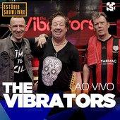 The Vibrators no Estúdio Showlivre [Explicit] (Ao Vivo)