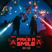 Fake A Smile (feat. salem ilese) [Remixes]