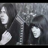 Elly & Rikkert, circa 1971