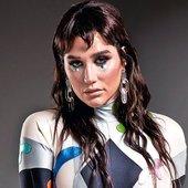 Kesha for Q Magazine