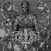 Unpure Invocation of Alastor Nefas