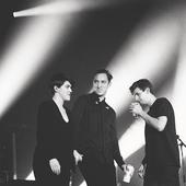 Romy, Oliver and Jamie.