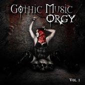 Gothic Music Orgy, Vol. 1