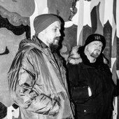 Kallio Underground