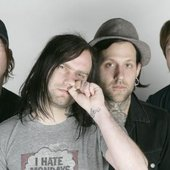 The Used 2009