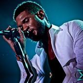 Usher PNG