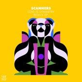 Love Is Symmetry Remix EP