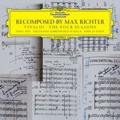 Max Richter Recomposed by Max Richter: Vivaldi, The Four Seasons Decca