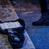 Corduroy Cap - Track Cover Art - Jumbotown