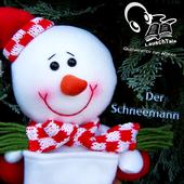 Cover: Der Schneemann