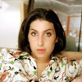 Amy Winehouse by Mark Okoh
