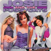 Josie And The Pussycats: Music From The Motion Picture