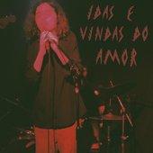 Idas e Vindas do Amor - Single