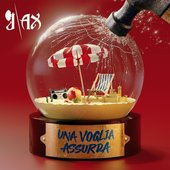 Una Voglia Assurda - Single