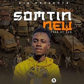 Sometin New - Single