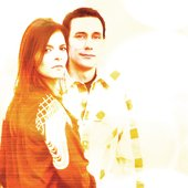 Jeremy and Rebecca
