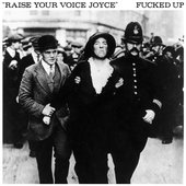 Raise Your Voice Joyce / Taken