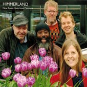 New Roots Music From Denmark