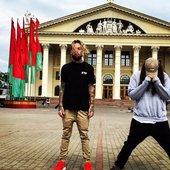 Belarus $uicide