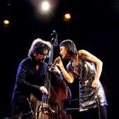 musica nuda (Roma, 10/07/08)