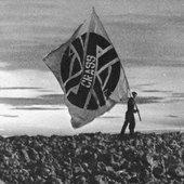 Crass Flag