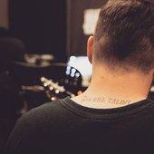 Estevam Romera EKT Tattoo / Instagram Photo