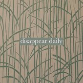 Disappear Daily - Single