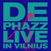 Live in Vilnius