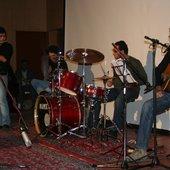 Mud Band with Ashiq Aliakbar Bahari