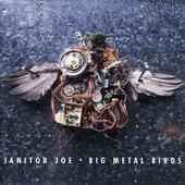 Big Metal Birds 1993