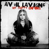 My Happy Ending (Areal Kollen dark mix)