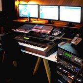 Michael McCann studio