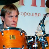 Niconorov @ Pink Floyd Party 2009