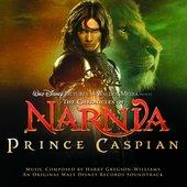 The Chronicles Of Narnia: Prince Caspian Original Soundtrack